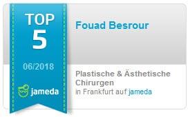 Ästhetische & Plastische Chirurgie Frankfurt F. Besrour